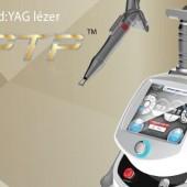 BISON Lucid Q-PTP Nd: YAG lézer